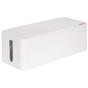 """Kabelbox weiß """"Maxi"""""""