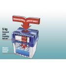 Nachfüller Trockengranulat 5 kg für Turbo-Feuchtigkeitskiller